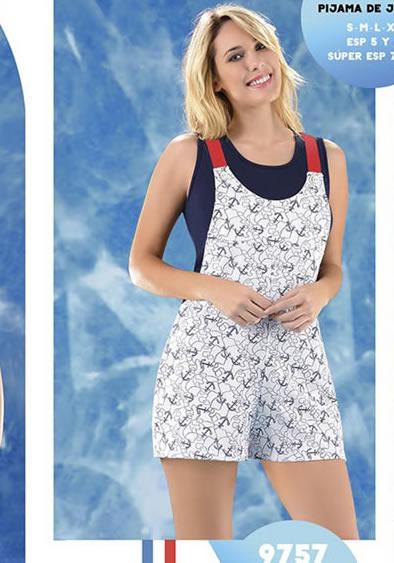 Lenceria Lencatex Pijamas 2019