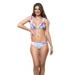 Bikini con vedetina