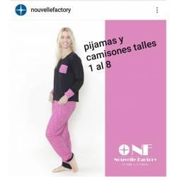Pijamas liquidación fin de...